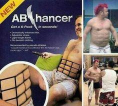 AB enhancer lol