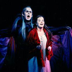 Back in the days. Tanz der Vampire / Dance of the Vampires