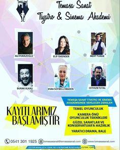 İzmir'de Tiyatro Sanat Okulu