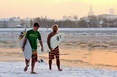 Jak zostać surferem - Jacek Gadzinowski