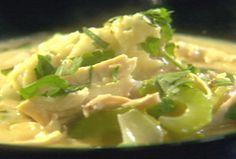 Chicken and Herbed Dumplings Recipe : Emeril Lagasse : Food Network - FoodNetwork.com