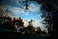 Postais a la carte, Barcelona.