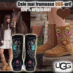 Cizme UGG originale, cizme UGG online! | Outlet online