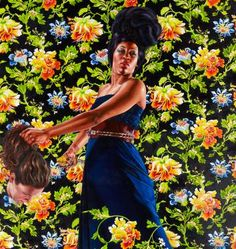 Kehinde Wiley An Economy of Grace: A review of the PBS documentary ...
