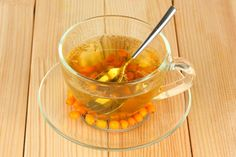 Andrew Weil's Elixir | The Dr. Oz Show  Dr. Weil visited Dr. Oz today and highlighted some of his recipes from his True Foods Cookbook. Dr. Weil shared one of his favorite sea buckthorn recipes: