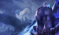 Nunu | League of Legends