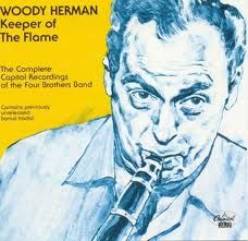 woody herman clarinet - Google Search