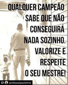 #Repost @professorpaulolima (@get_repost) ・・・ RESPEITE SEU MESTRE #pensenisso #judo #bjj #muaythai #artesmarciais #boxe #jiujitsu #professorpaulolima #personalfight #fighter #lutador #atleta #disciplina #respeito #boxe #boxing #boxederua