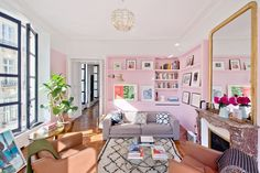 Gorgeous, sunny St Germain - Appartements à louer à Paris