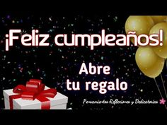 Hermoso poema de cumpleaños - YouTube Good Day Quotes, Mom Quotes, Amazing Quotes, Happy Mothers Day Pictures, Happy Birthday Pictures, Happy Birthday Fireworks, Happy Birthday Greetings, Happy Birthday Mom From Daughter, Daughter Quotes