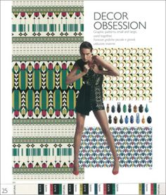 A+A Vision - Print Trends - S/S 2014