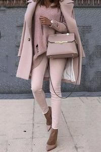 Mode über 40 Fashion over 40 Trend Fashion, Over 50 Womens Fashion, Fashion Mode, Look Fashion, Latest Fashion Trends, Winter Fashion, 50 Fashion, Fashion Spring, Fashion Check