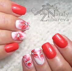Наталия Зубарева