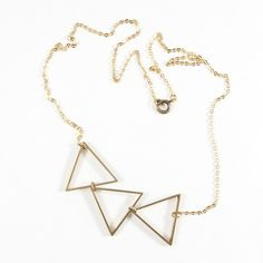 http://shopbaleen.com/collections/new-arrivals/products/3-triangles-necklace