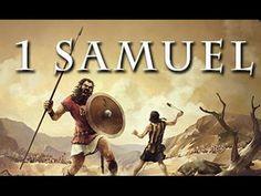 Dr  Armando Alducin  1RA DE SAMUEL No 29 (DAVID VUELVE A PERDONAR A SAUL)