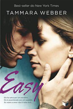 """Easy"", de Tammara Webber."