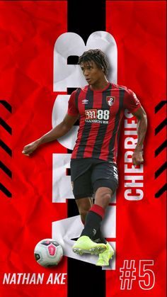 Afc Bournemouth, Manchester City, Football, Soccer, Futbol, American Football, Soccer Ball, Rugby