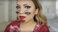6 easy youtube makeup looks for halloween no costume required