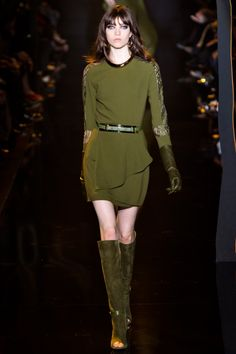 Elie Saab Fall 2015 Ready-to-Wear – collection