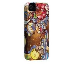 I want the #CaseMate Snail by Shadow Chen too...