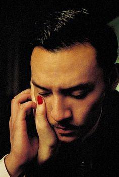 Eros: The hand - Wong Kar-Wai (2004)