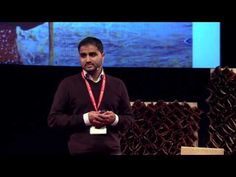 Revolutionizing Global Health with Cola: Rohit Ramchandani at TEDxYouth@Toronto