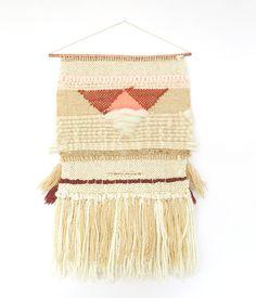 // maryanne moodie | weaving | otis & otto