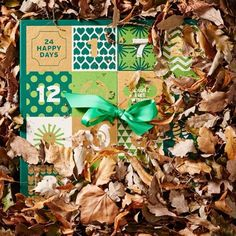 Get ready for the holiday season with one of our Advent Calendars. A beauty treat for you or someone special every day. They won't be around for long so make sure you get yours! #TheBodyShop #AdventCalendar #Advent #Xmas #Christmas #TreatYourself
