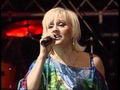 """ФРИСТАЙЛ & Нина Кирсо - Кораблик Любви (Live. С днём рождения, """"Фристайл..."""