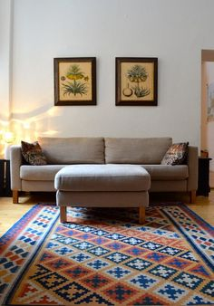 This is What Your Sofa Says About You | Apartment Therapy