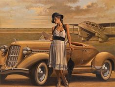 """Peregrine Heathcote (Born in London in 1973)  """"Let me start by saying"""""""
