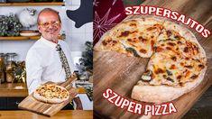 Cheesesteak, Vegetable Pizza, Vegetables, Street, Ethnic Recipes, Kitchen, Food, Cooking, Essen