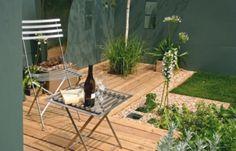 Gartenbank selber bauen - Seite 1 - Gartenpraxis - Mein schöner ...