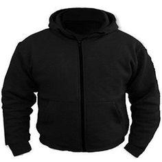 Sweat-shirt de moto à capuche - matière polaire - protection 100 % Kevlar® certifiée CE - Achat / Vente blouson - veste Sweat-shirt de moto à capuc - Cadeaux de Noël Cdiscount