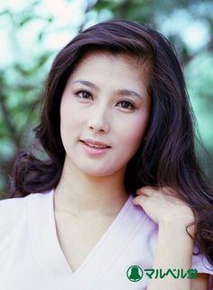 Ohara Reiko (大原麗子) 1946-2009, Japanese Actress