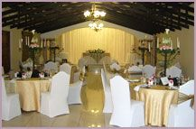 2016 Promotional package of only per person CALL today 011 315 8326 Conference, Centre, Reception, Villa, Table Decorations, Weddings, Inspiration, Beautiful, Home Decor