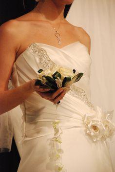 unconventional bouquet...