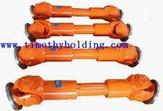Timothy Holding Co.,Ltd. : SWF Series universal joint shaft,www.timothyholding.com