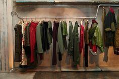 I mood della nuova collezione Autunno Inverno 2012-13   -   The new FW 2012 collection mood