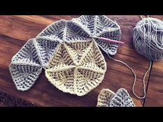 Plaid Au Crochet, Crochet Cord, Crochet Diy, Crochet Motifs, Crochet Amigurumi Free Patterns, Crochet Diagram, Crochet Stitches Patterns, Crochet Designs, Crochet Crafts
