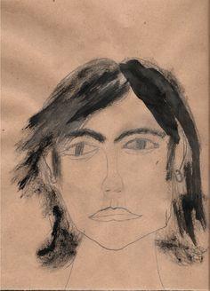self portraits Lab, Self, Portrait, Headshot Photography, Labs, Portrait Paintings, Drawings, Labradors, Portraits