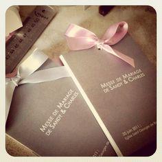 pinterest the worlds catalog of ideas - Exemple De Livret De Messe Mariage