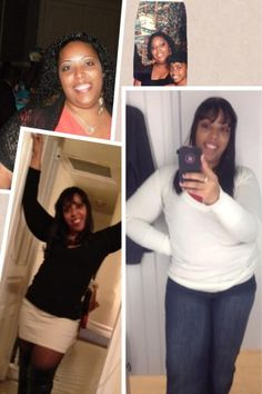 """""""Before-241 & After-175 and still counting"""" - @hotmami31 *Results not typical and may vary subject to several factors including, but not limited to, diet, exercise frequency, and body composition."""