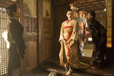 memories of a geisha movie |