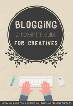 blogging for creative business owners