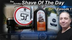 Gold Dollar 66 Straight Razor Shave, Shave Of The Day, Stubble Trubble, The Sunday #SOTD Ep1 https://youtu.be/dwRoSrIcK8E