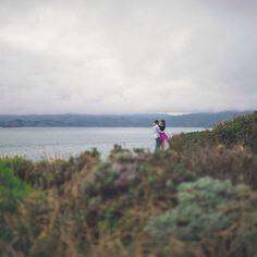 This is a gorgeous setting for an engagement photoshoot!  http://ift.tt/1eHklWh #bayareawedding #sfwedding #weddingphotography #landsend