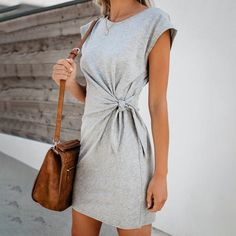 Solid Women Holiday Daily Fashion Mini Dresses - Solid Women Holiday Daily Fashion Minii Dresses – Dressisi Source by myhouseinvancouvet - Mini Robes, Short Sleeve Dresses, Dresses With Sleeves, Long Sleeve, Short Sleeves, Casual Maternity, Maternity Dress, Spice Girls, Casual Summer Dresses