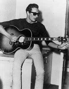 Buddy Holly - Lubbock, Texas