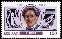 Eugen Coca (1893-1954) - compozitor, viorist, dirijor